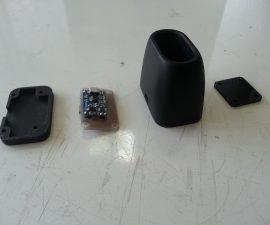 Şarj Aleti 3D Baskı
