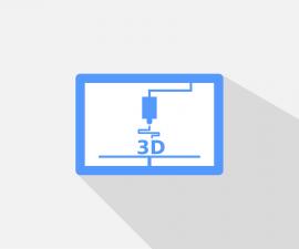 3D Baskı Yenimahalle