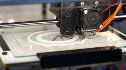 3D Printer Kalıp Üretimi